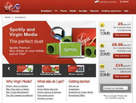 Virgin Media 1